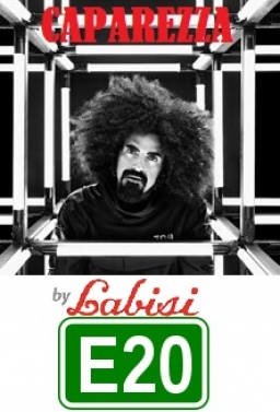 BUS 2 Caparezza in Concerto Live ad Acireale In Bus Sharing Partenza: Palermo - Villabate - Bagheria - T.Imerese - €.25.00