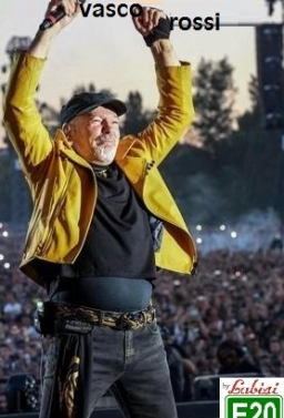 BUS 7 Vasco Rossi in Concerto Live a Messina In Bus Sharing Partenza: Palermo - Villabate - Bagheria - T.Imerese - €.25.00