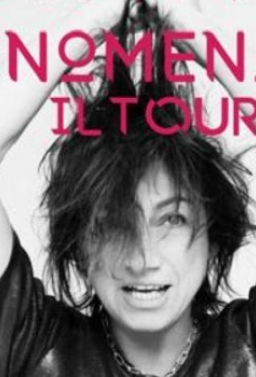 BUS X GIANNA NANNINI IN CONCERTO A TAORMINA In Bus Sharing Partenza: Palermo - Villabate - Bagheria - T.Imerese - €.25.00 + P