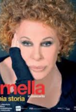 BUS X ORNELLA VANONI IN CONCERTO A TAORMINA In Bus Sharing Partenza: Palermo - Villabate - Bagheria - T.Imerese - €.25.00 + P
