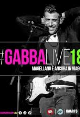 BUS X GABBANI IN CONCERTO A TAORMINA Bus Sharing Partenza: Palermo - Villabate - Bagheria - T.Imerese - €.25.00 + P