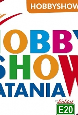 Hobby Show Catania 2019 in bus da Palermo Villabate Bagheria T.Imerese €15,00 p.p.