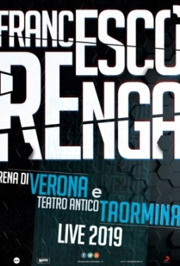 FRANCESCO RENGA A TAORMINA IN CONCERTO In Bus Sharing Partenza: Palermo - Villabate - Bagheria - T.Imerese - €.25.00 p.p.